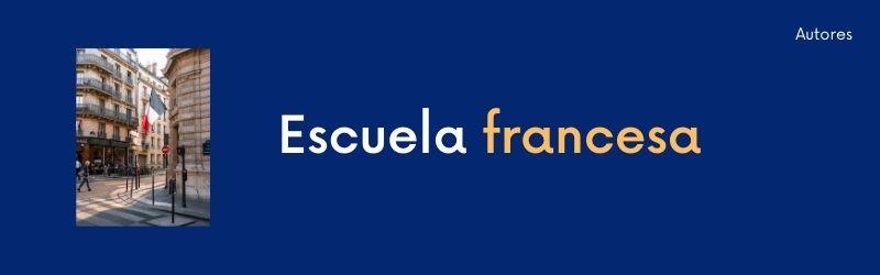 escuela-francesa