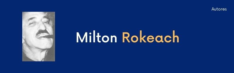 milton rokeach
